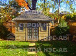 "Садовый домик -020 СД ""Августа"" размер 2,1х4,0 - 0"