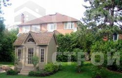 "Садовый домик -024 СД ""Андриана"" размер 2,5х5,0 - 1"