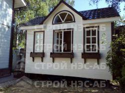 "Садовый домик -035 СД ""Ангеля"" 2,3х5,3 - 2"
