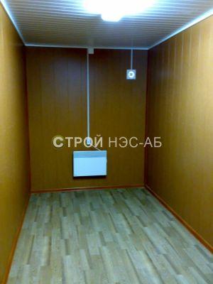 Варианты внутренней отделки - Строй-НЭСАБ - №4