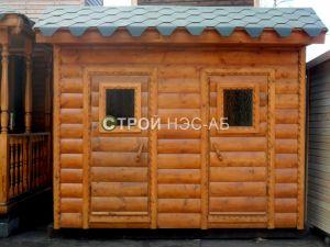 Хозблоки - Строй-НЭСАБ - №17