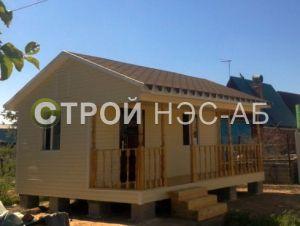 Индивидуальные проекты - Строй-НЭСАБ - №3