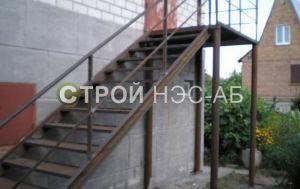 Лестницы - Строй-НЭСАБ - №10
