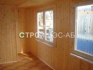 Варианты внутренней отделки - Строй-НЭСАБ - №25