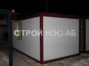 Варианты внешней отделки - Строй-НЭСАБ - №25