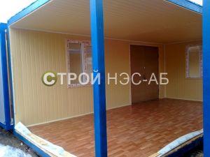 Варианты внутренней отделки - Строй-НЭСАБ - №50