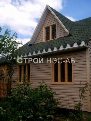 ЕВРО-5 - Строй-НЭСАБ - №14