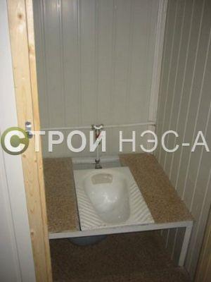 Санитарные блоки - Строй-НЭСАБ - №4