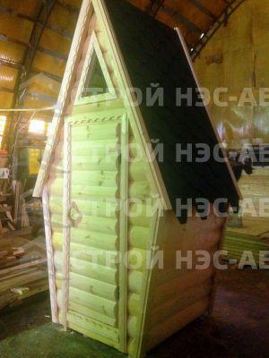 Садовый туалет - Строй-НЭСАБ - №4