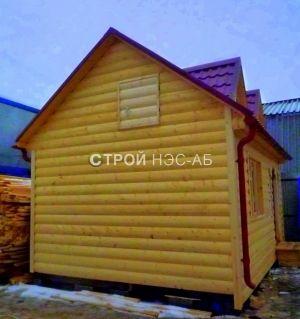 ЕВРО-4 - Строй-НЭСАБ - №7
