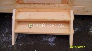 Мини домики - Строй-НЭСАБ - №4