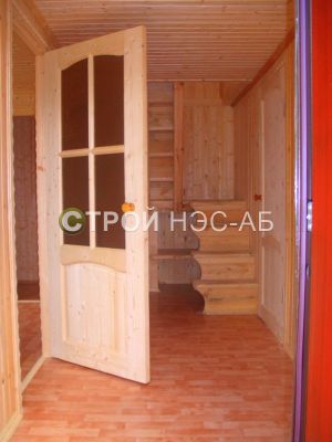 ЕВРО-5 - Строй-НЭСАБ - №4