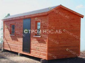 Бытовка дачная - Строй-НЭСАБ - №46