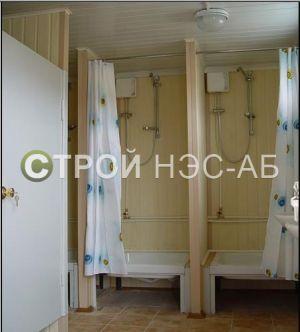 Санитарные блоки - Строй-НЭСАБ - №14