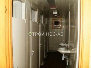 Санитарные блоки - Строй-НЭСАБ - №6