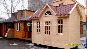 Мини домики - Строй-НЭСАБ - №3