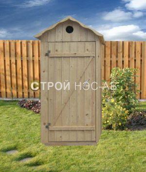 Садовый туалет - Строй-НЭСАБ - №32