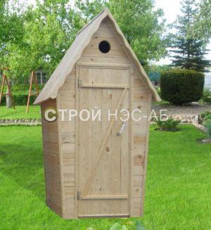 Садовый туалет - Строй-НЭСАБ - №33