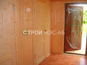 ЕВРО-5 - Строй-НЭСАБ - №10