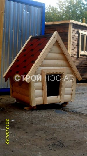 Будки - Строй-НЭСАБ - №9