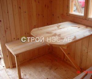 Дополнительные комплектующие - Строй-НЭСАБ - №26