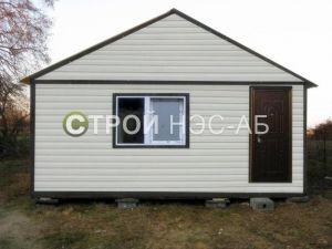 Дом из металлических бытовок - Строй-НЭСАБ - №12