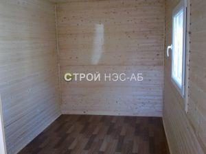 Варианты внутренней отделки - Строй-НЭСАБ - №27
