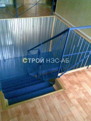 Лестницы - Строй-НЭСАБ - №1