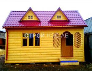 ЕВРО-4 - Строй-НЭСАБ - №2