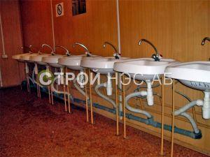 Санитарные блоки - Строй-НЭСАБ - №8