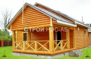Веранды - Строй-НЭСАБ - №7
