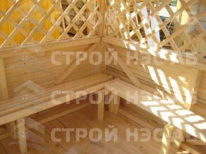 Дополнительные комплектующие - Строй-НЭСАБ - №51