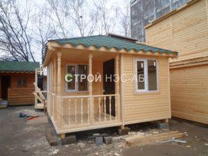 ЕВРО-2 - Строй-НЭСАБ - №6