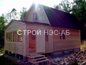 Веранды - Строй-НЭСАБ - №36