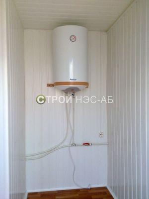 Санитарные блоки - Строй-НЭСАБ - №25