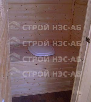 Садовый туалет - Строй-НЭСАБ - №7