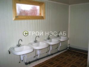 Санитарные блоки - Строй-НЭСАБ - №7