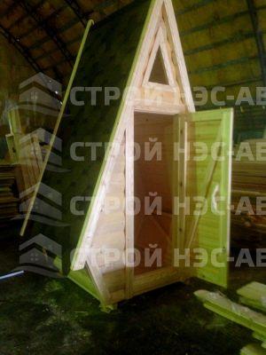 Садовый туалет - Строй-НЭСАБ - №38
