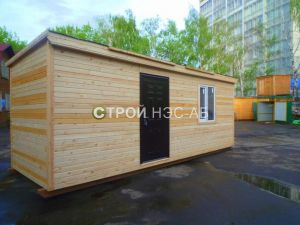 Бытовка дачная - Строй-НЭСАБ - №31