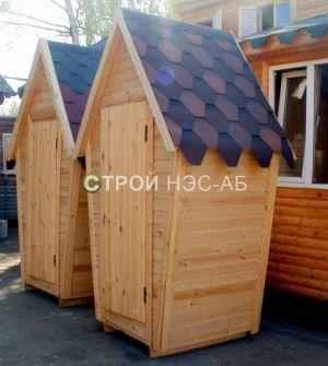Садовый туалет - Строй-НЭСАБ - №17