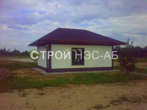Индивидуальные решения - Строй-НЭСАБ - №10