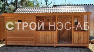 Хозблоки - Строй-НЭСАБ - №39