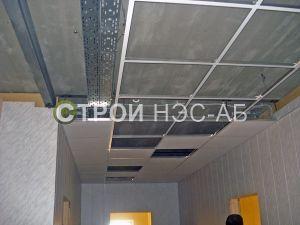 Варианты внутренней отделки - Строй-НЭСАБ - №12