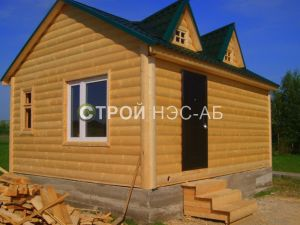 ЕВРО-4 - Строй-НЭСАБ - №6