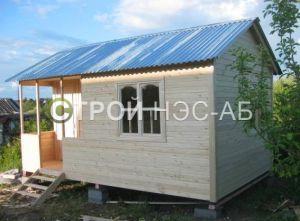 Работы 2014 года - Строй-НЭСАБ - №3