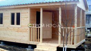 Работы 2014 года - Строй-НЭСАБ - №11