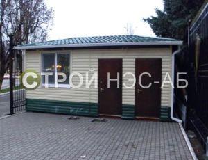 Индивидуальные проекты - Строй-НЭСАБ - №50
