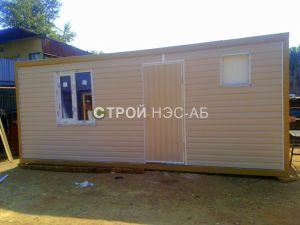 Варианты внешней отделки - Строй-НЭСАБ - №9