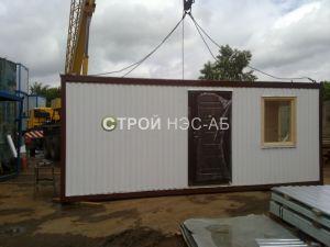 Варианты внешней отделки - Строй-НЭСАБ - №20