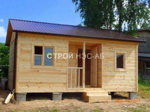 Индивидуальные проекты - Строй-НЭСАБ - №13